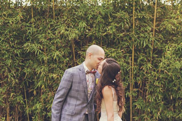 boda original divertida friki funny wedding 3 deseos y medio