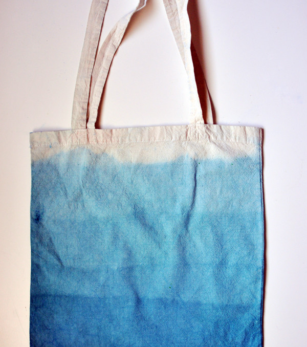 DIY bolsa tela manualidades tutorial tote bag