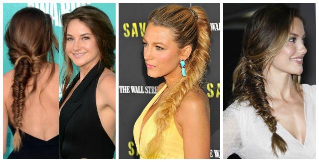 hairstyles-2013 braid peinados trenza college ideas desecha messy 5
