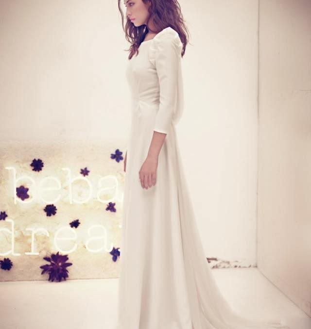 beba's closet vestidos novia wedding dress