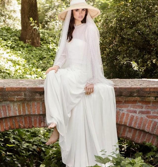 basaldua one novia vestidos wedding dress