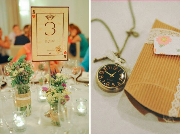 boda alicia pais maravillas wedding alice wonderland