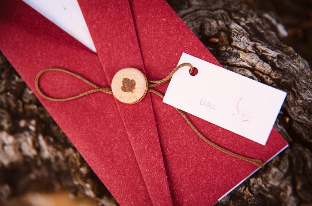 invitaciones boda originales viñedo vineyard vino corcho invitation wedding cork vineyard