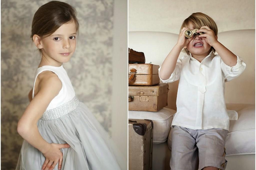 tiendas niños arras traje boda
