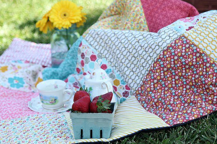 DIY summer verano ideas hielo personalizar sombrero patchwork