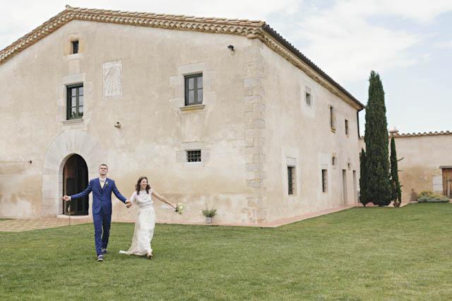 boda campestre chic rural wedding blog bodas atodoconfetti
