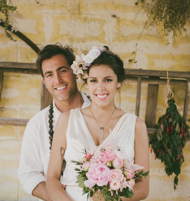 boda tropical wedding surf campestre ideas