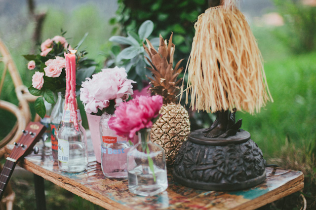 boda tropical wedding ideas surf