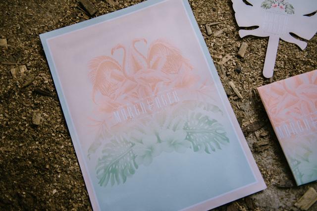 boda tropical wedding ideas surf