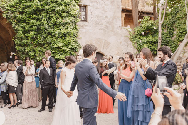 boda castell tamarit teresa helbig gang and the wool