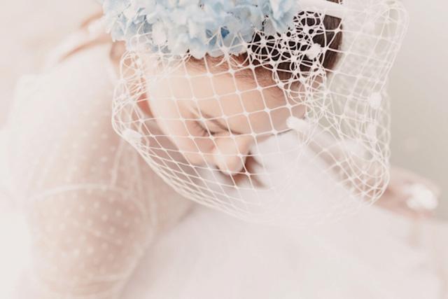 boda vestido corto masía barcelona ramon herrerias