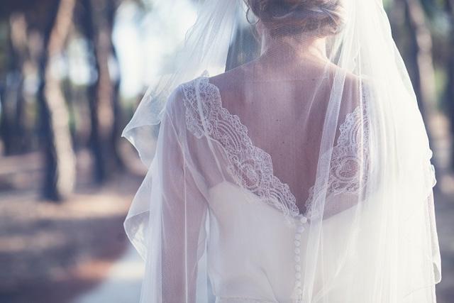 boda novia vestido blog atodoconfetti