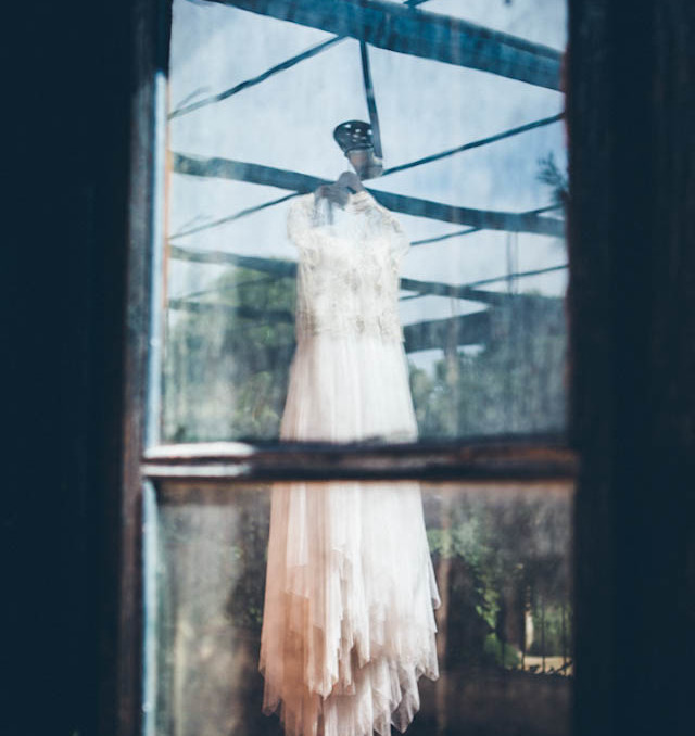 novia vestido teresa helbig wedding dress gown shooting editorial
