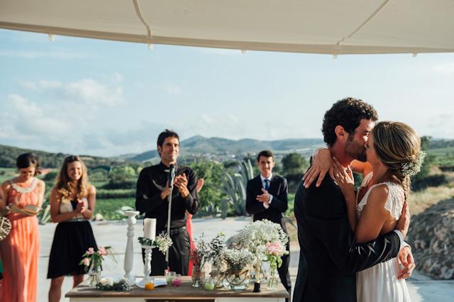 boda original viñedos paniculata masia catalana barcelona blog bodas atodoconfetti