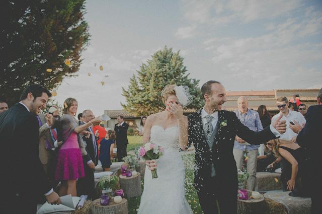 boda pronovias vestido novia lleida wedding bride gown