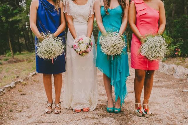 ramo novia boda bouquet wedding flores flowers
