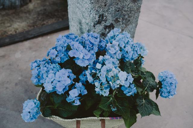 novia vestido flores color boda alberta ferretti blog atodoconfetti