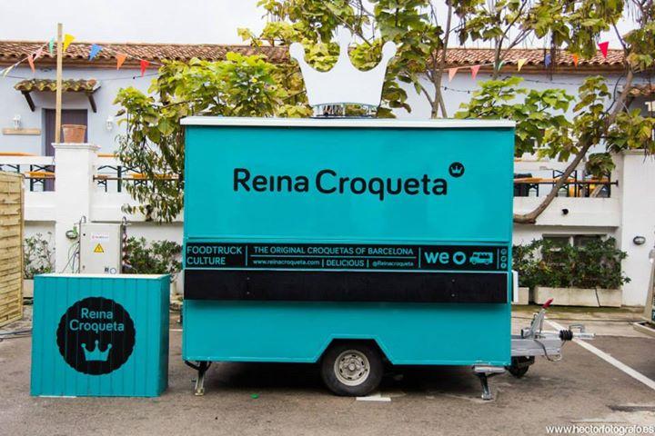 food truck caravanas comida foodgonetas boda