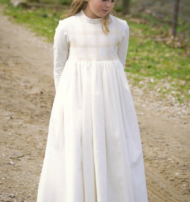 vestidos niñas comunión 2015 ideas labubé guapas diferentes originales rubio kids periquetta teresa palazuelo marta ussia