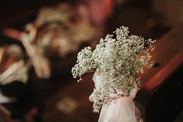 boda valencia blog novia invitada ideas corona flores encaje