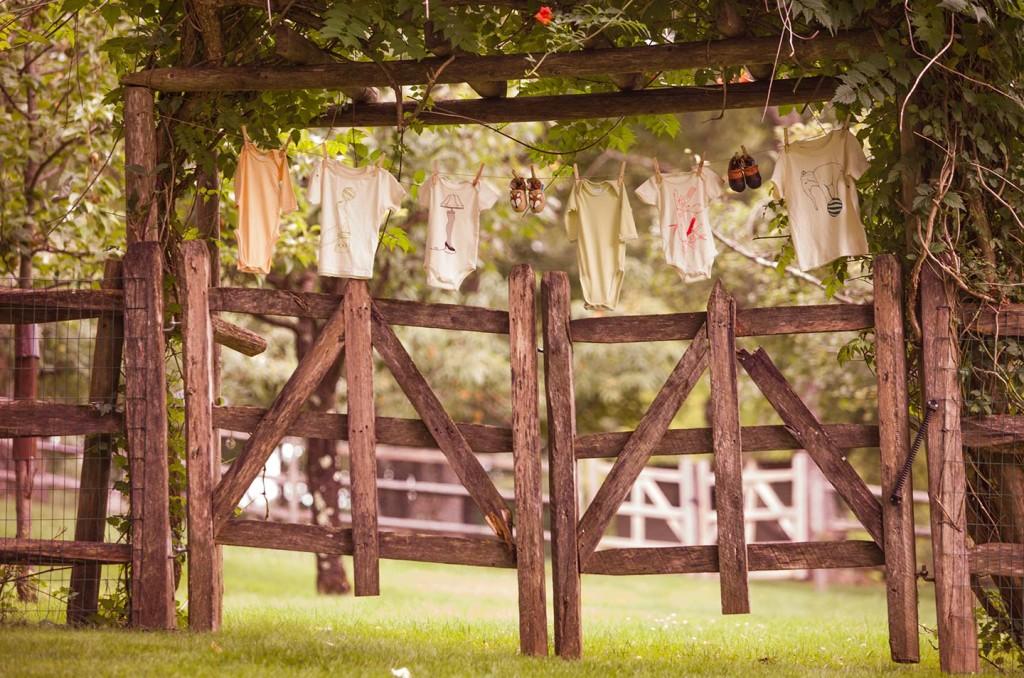 baby shower bonito no ñoño niños otoño primavera invierno verano ideas originales