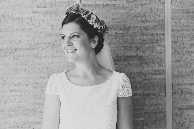 boda blog novia montaña pirineo huesca suma cruz corona flores moutain wedding