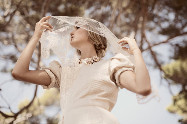 novia complementos invitadas boda blog atodoconfetti ideas pedientes pulseras abanicos