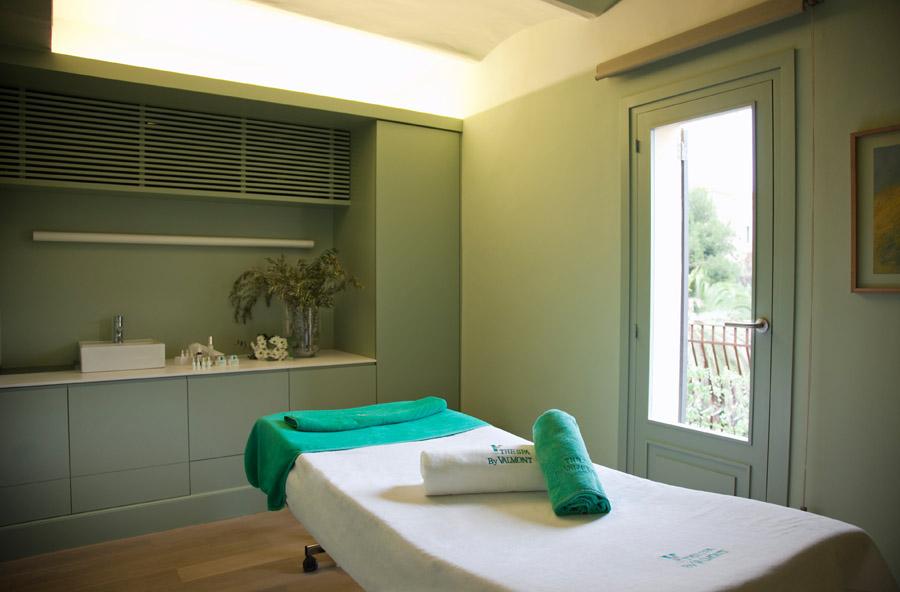 tratamiento facial novia invitada masaje barcelona