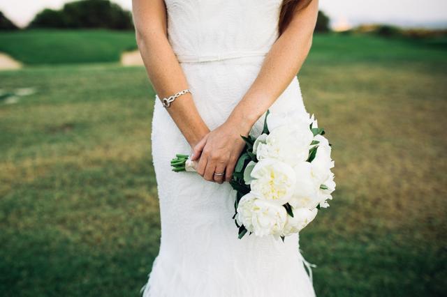 boda mallorca wedding golf beach blog atodoconfetti rosa clara novia vestido