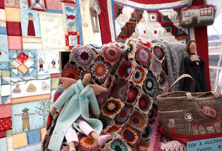 handmade festival bcn wedding craft diy manualidades idea