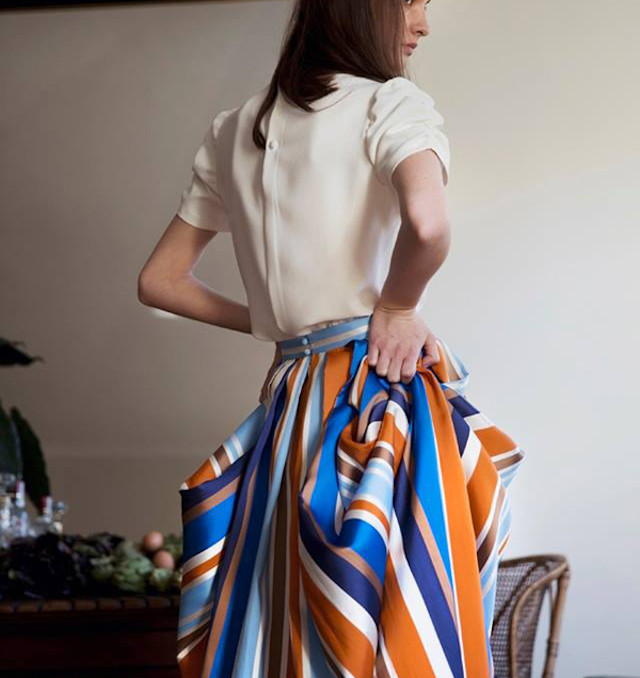 invitada boda vestido helena mareque madrid blog novia