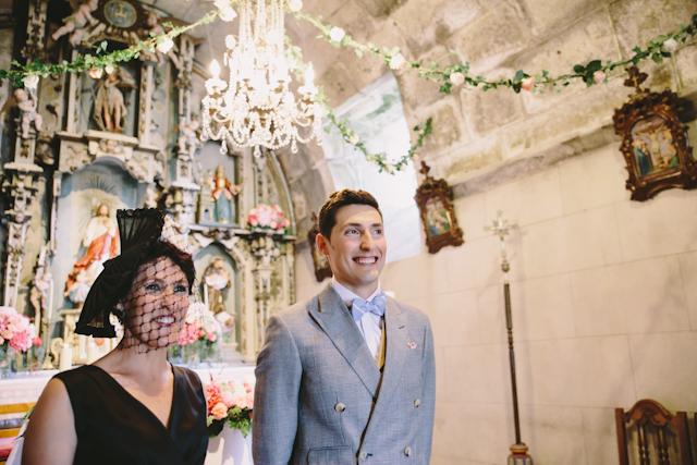 boda vintage wedding ideas astilbe galicia quinta auga plumeti
