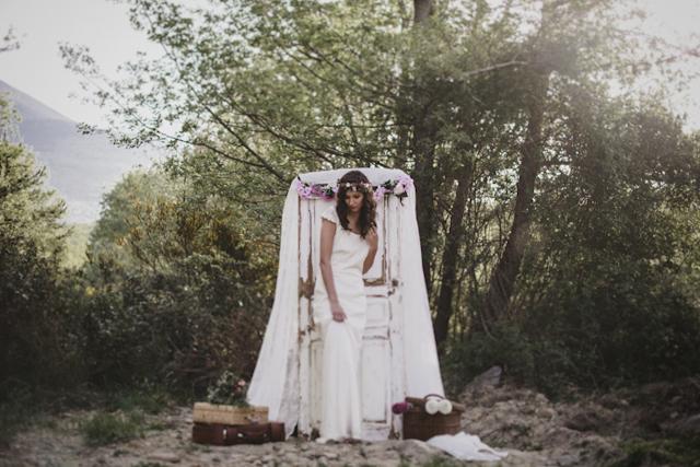 editorial bodas novia otaduy beatriz tudanca