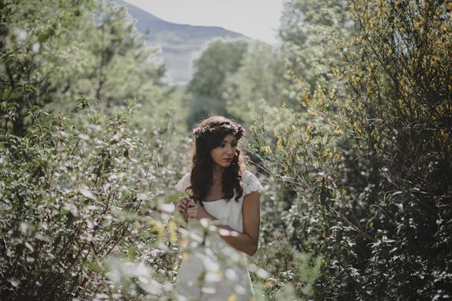 editorial bodas novia blog vestido otaduy beatriz tudanca