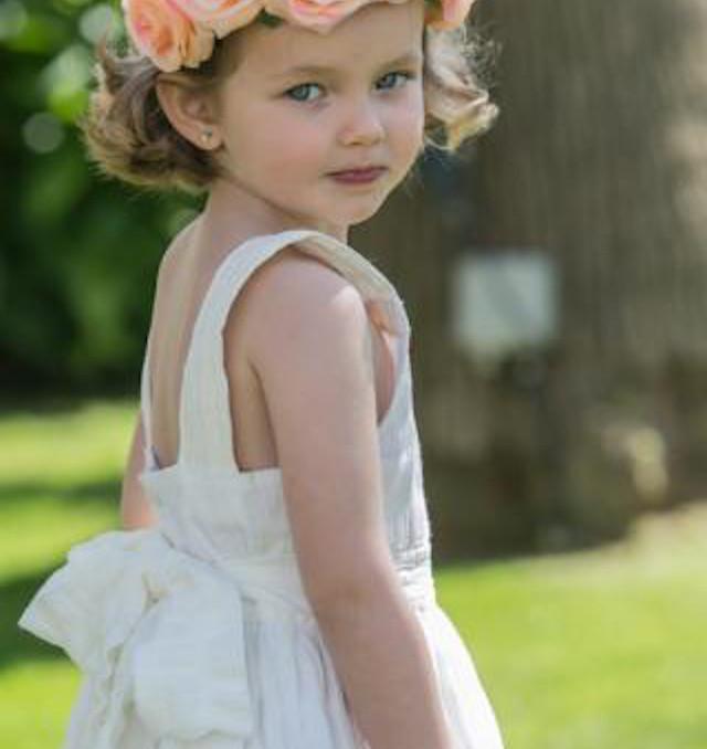 niños arras cortejo boda vestidos pajes tiendas ropa vestidos