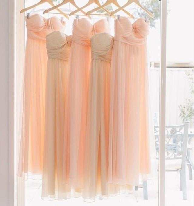 dama honor idea vestido look estilismo novia boda