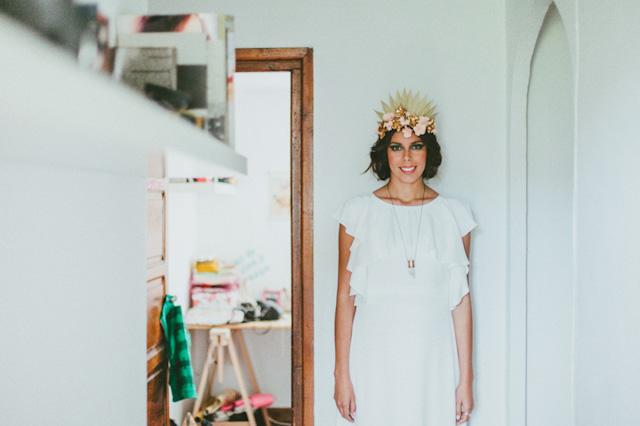 blog bodas tendencias ideas 2016 vajilla tocados