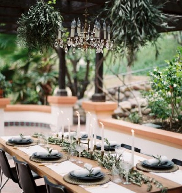 minimal bodas weddings low slow tranquilas relajadas blog bodas ideas