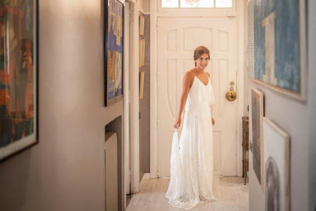 boda tropical huesca rural campestre rue de seine wedding dress novia vestido