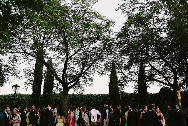 boda vestido novia laure sagazan blog leon