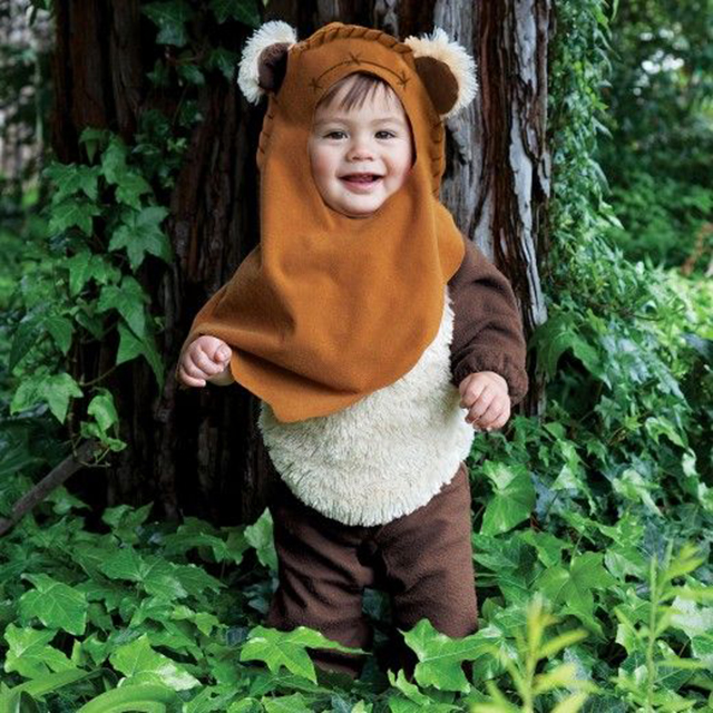 disfraz halloween bebes baby dancy dress costume ideas originales divertidos carnaval elefante oso mofeta reno up bruja