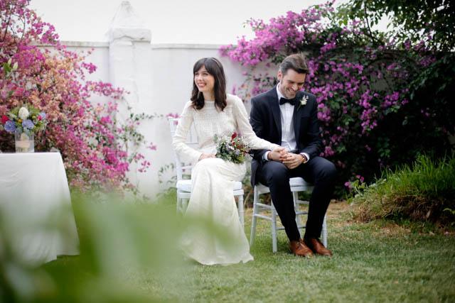 boda sevilla novia vestido isabel marant wedding dress