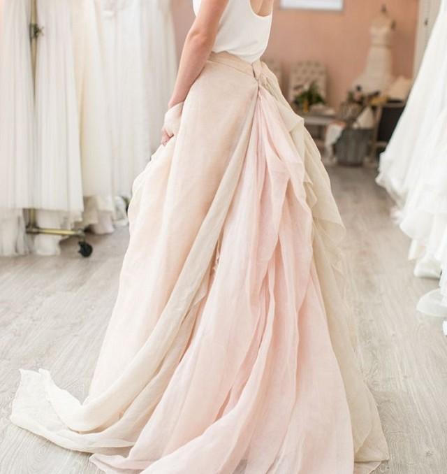 rosa cuarzo pantone color primavera 2016 boda tendencia