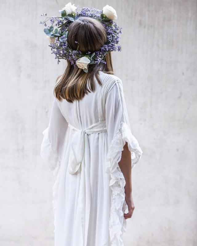 vestido comunion niC3B1a comuniones coronas281729 2