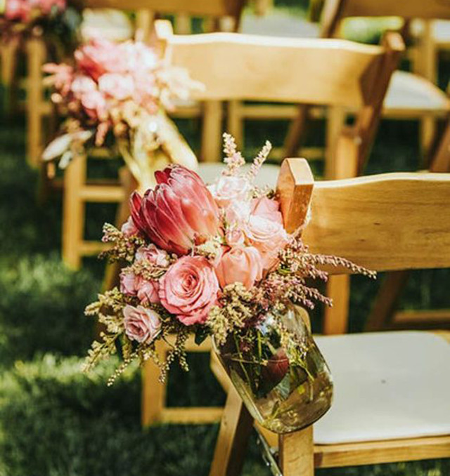 proteas flores bodas flowers ideas ramo bouquet blog bodas