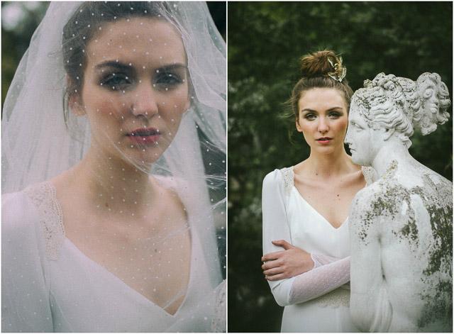vestido novia original boda madrid bebas closet wedding dress bridal
