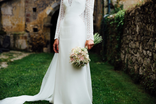 bodas blog novia vestidos wedding ideas