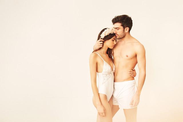 lenceria novia boda lingerie wedding bride elisa hameau noo underwear
