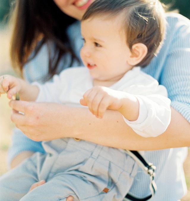 sesion madre hijo mum son ashlee taylor country campo fotos fotografía bebe baby