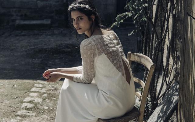 lauredesagazan laure sagazan coleccion collection 2017 robe de mariee vestido novia atodoconfetti blog bodas